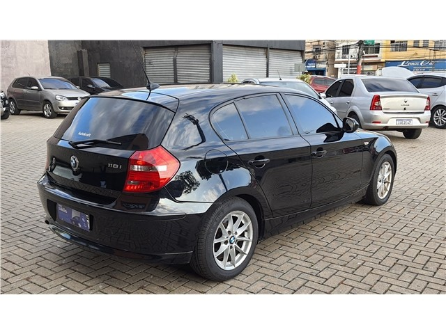 Bmw 118i 2010 2.0 top hatch 16v gasolina 4p automático - Foto 3
