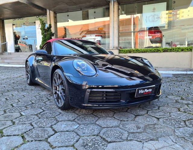 Porsche Carrera S Cabrioet - Foto 2