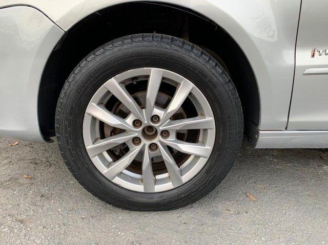 Volkswagen SpaceFox 1.6 8V Trend (Flex) - Foto 12