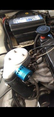 Saveiro turbo - Raridade  - Foto 8