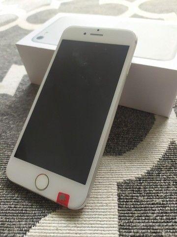 Iphone 7 128gb Prata