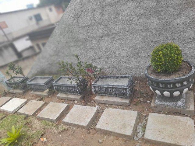 Vasos de plantas - Foto 2