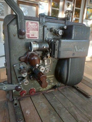 Projetor 16mm Natco