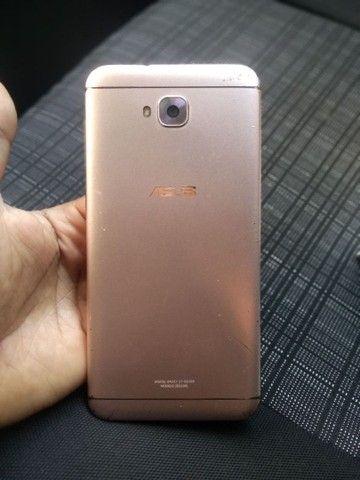 Zenfone 4 selfie 64gb e 4de RAM  - Foto 2