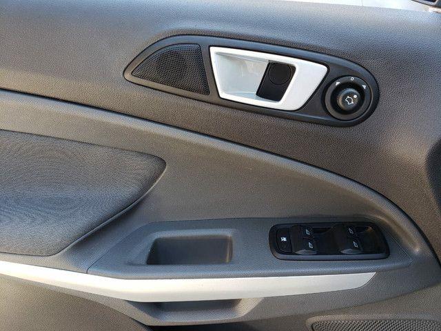Ford Ecosport 1.6 Freestyle , 35.000km apenas , impecavel - Foto 9