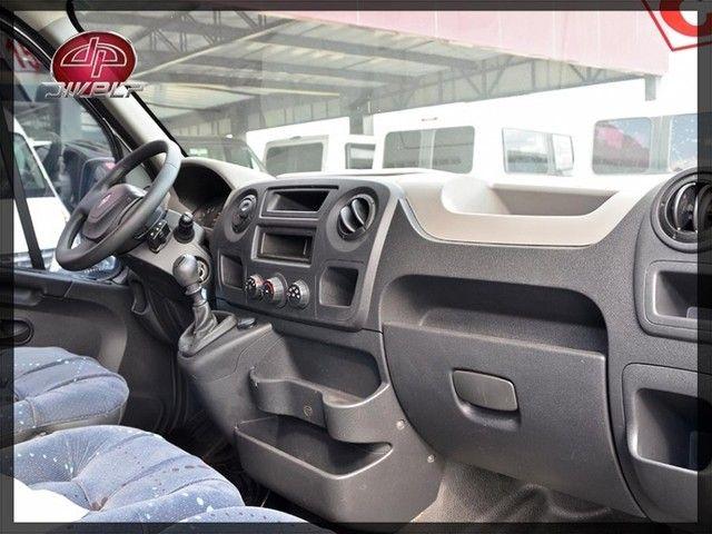 Renault Master 2.3 Minibus L3H2 com 16 Lugares 2015 - Foto 13