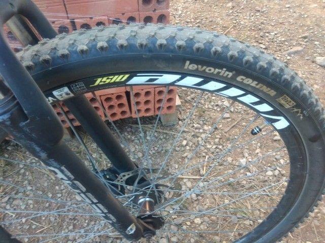 Bicicleta aro 29 GTA - Foto 2