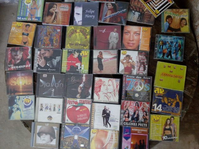 Lote- CD's - Foto 3