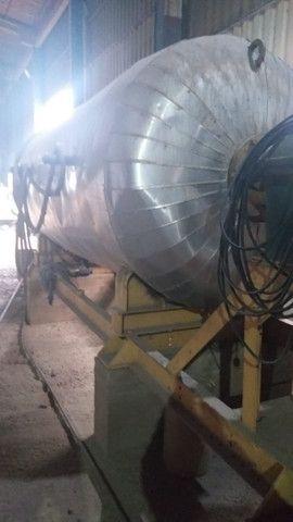 Digestor Completo 5 mil litros SNT - Foto 3