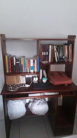 Escrivaninha tipo estante - Foto 2