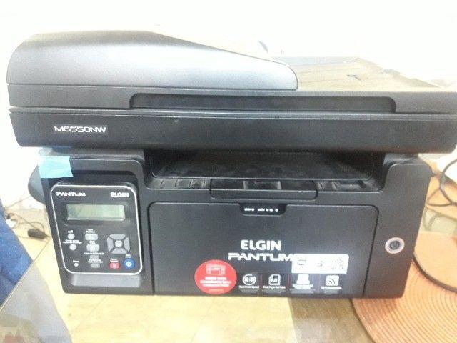 Impressora pantun - Foto 3