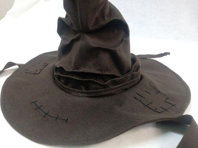 Chapéu Seletor Harry Potter  - Foto 6