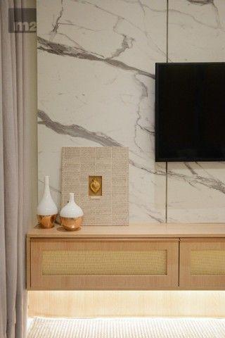 Apartamento à venda com 2 dormitórios em Setor bueno, Goiânia cod:M22AP1176 - Foto 9