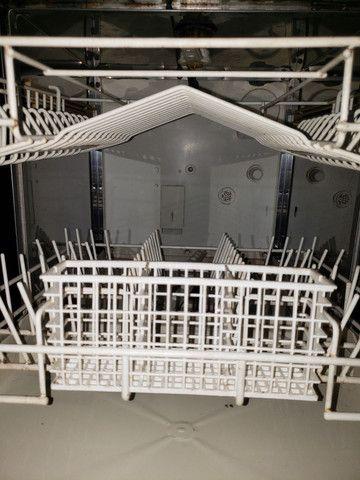 Máquina de Lavar Louças Eletrônica Brastemp  - Foto 3