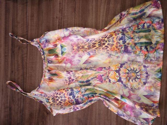 Vendo roupas em perfeito estado para uso - Foto 3