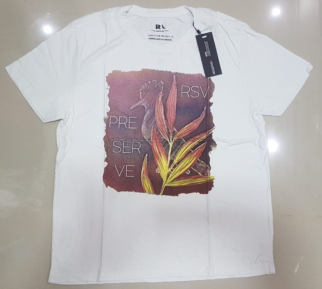 Camisa reserva original - Foto 2