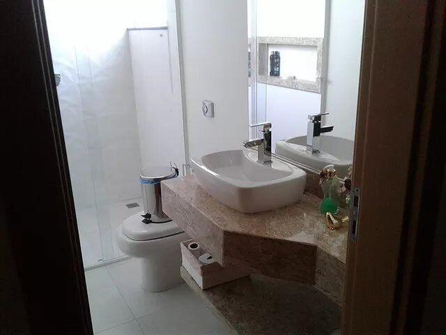 Vende-se casa no Residencial Ilha Bela em Carlópolis PR - Foto 10