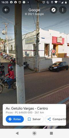 Vende-se casa no centro de Picos - Foto 2