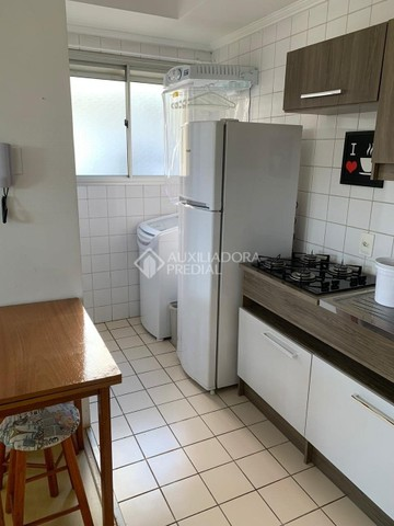 Apartamento à venda com 2 dormitórios em São sebastião, Porto alegre cod:153930 - Foto 5