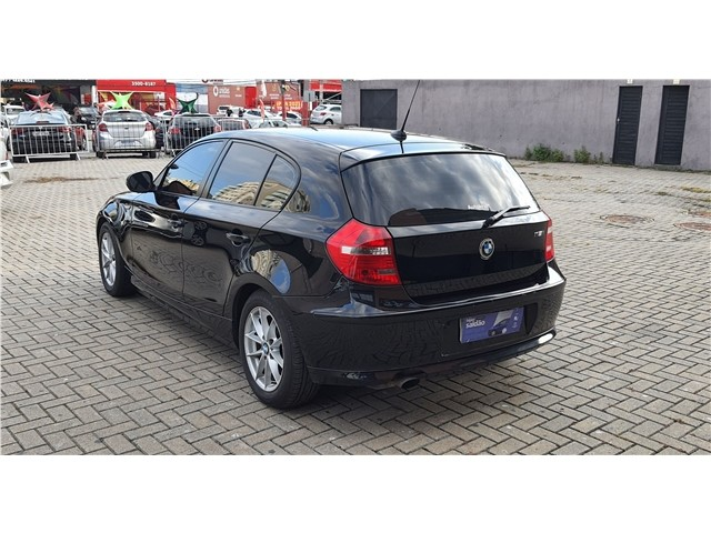 Bmw 118i 2010 2.0 top hatch 16v gasolina 4p automático - Foto 4