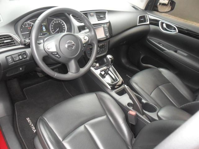 Nissan Sentra Sl Top de linha! - Foto 12