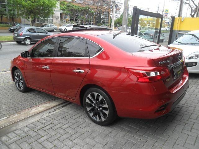 Nissan Sentra Sl Top de linha! - Foto 2
