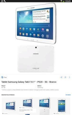 Sansung Galaxy Tab 3