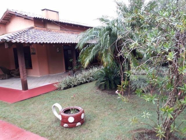 Casa Chapada de Guimaraes - Foto 16