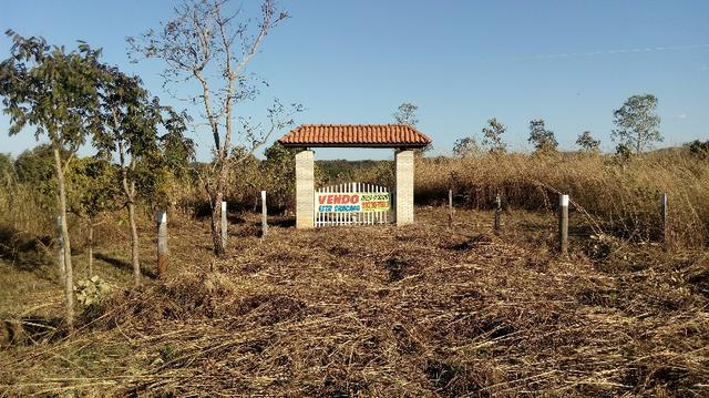 Chacara estrada Manso - Foto 6