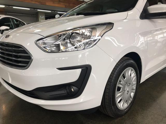 Novo Ford Ka Sedan Se 1.0 - 85cv Manual 2021 - 0Km - Polyanne * - Foto 6