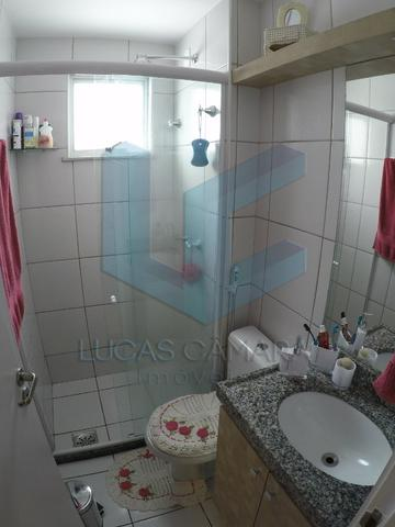 Apartamento no melhor da Maraponga, 100 % projetado, andar alto, 2 vagas, Oportunidade - Foto 15