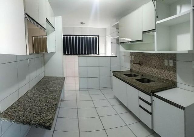 AP1269 Edifício New Port, apartamento com 3 suítes, 3 vagas, Aldeota, próximo o BNB - Foto 14