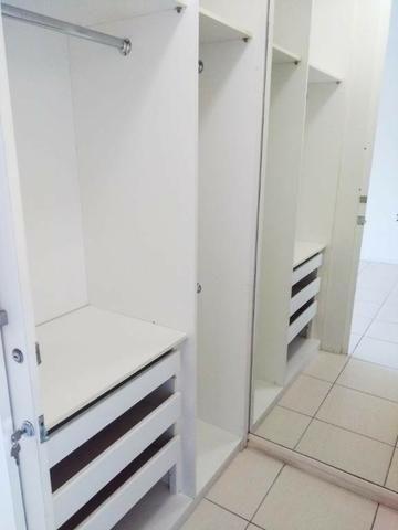 AP1269 Edifício New Port, apartamento com 3 suítes, 3 vagas, Aldeota, próximo o BNB - Foto 2