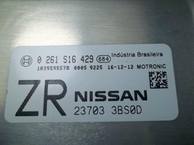 Modulo De Injeção Nissan Versa/march 1.6 - Foto 7