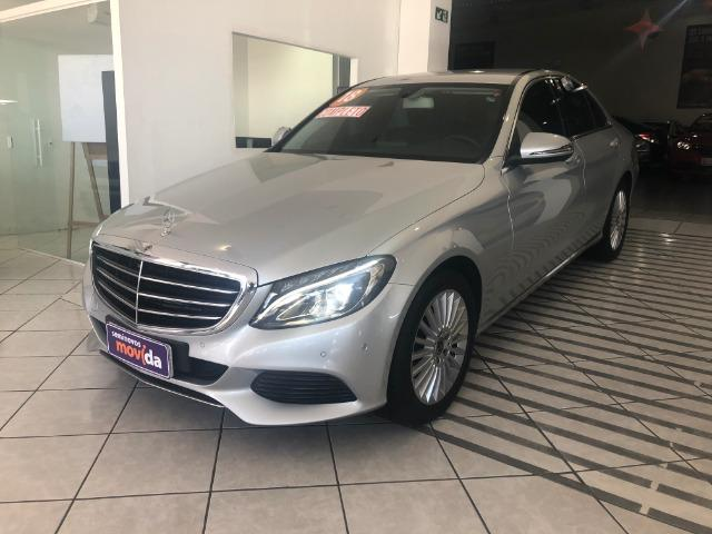 Mercedes-benz C-180 - Foto 2