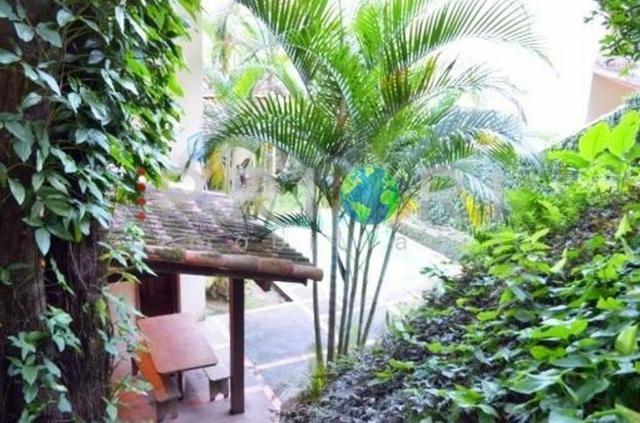 Casa duplex com 2 suítes, piscina e 4 vagas de garagem bem localizada em Cosme Velho - Foto 6