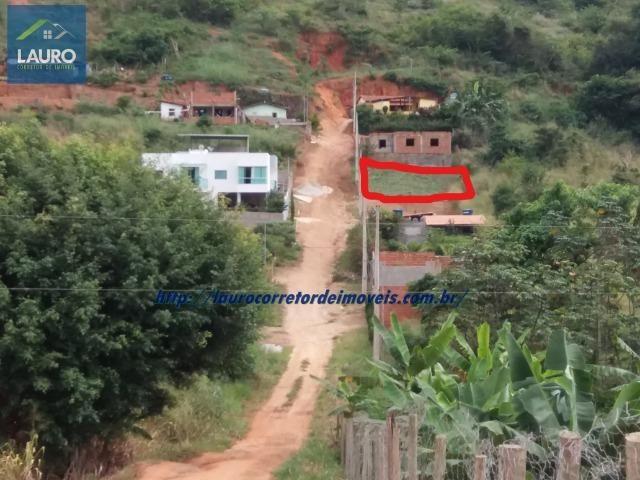 Vende-se casa na Lajinha em Construção - Foto 3