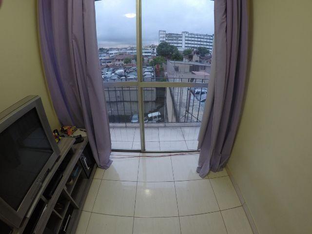 Apartamento Residencial / Reformado