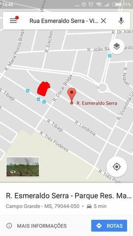 Vendo Terreno - Vivendas do Parque R$ 60.000,00