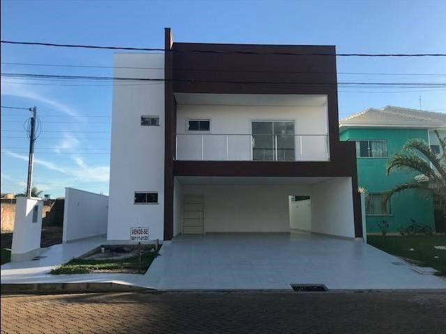 Casa Condomínio San Marcos