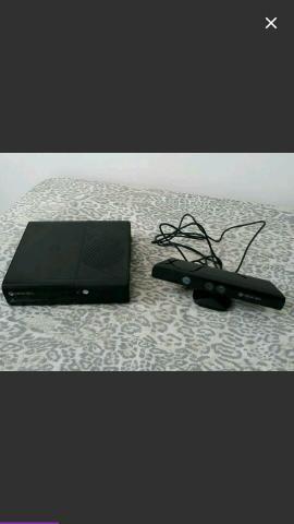 Xbox 360 novo!