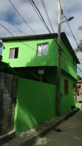 Casa Santos Dumont vitória