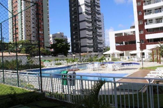 Apartamento no Riviera Boa Viagem Condomínio Clube