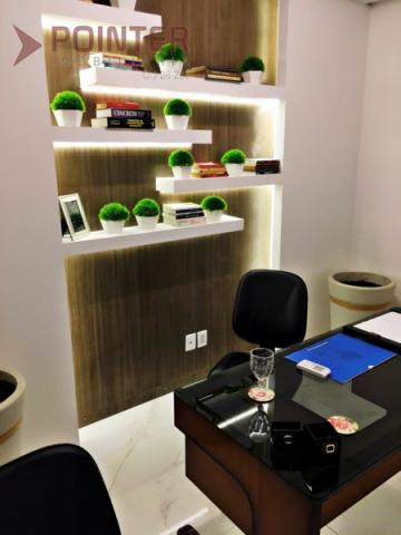 Comercial sala no Lourenço Office - Bairro Setor Oeste em Goiânia