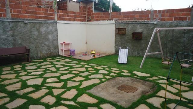 Samuel Pereira oferece: Casa 4 quartos Sobradinho Murada Vista para o Vale Vila Rabelo - Foto 8