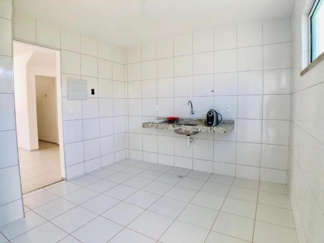 Casa em Condomínio no Bairro Lagoa Redonda - 96m² - 3 Quartos - 2 Vagas (CA0858) - Foto 4