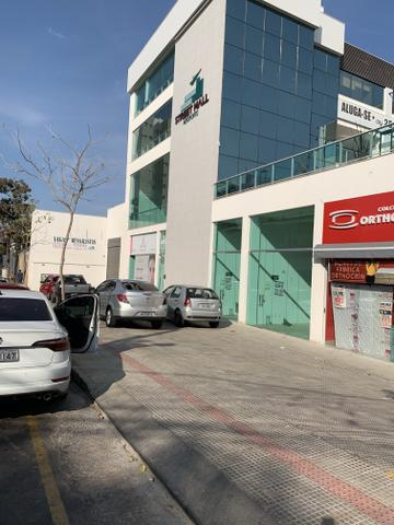 Aluga-se loja shopping street mall aeroporto - Foto 3