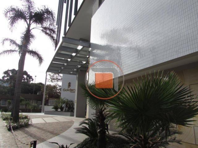 Sala à venda, 47 m² - centro - gravataí/rs