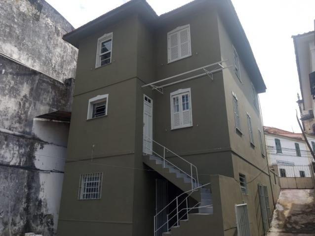 Casa com 3 dormitórios à venda, 383 m² por R$ 690.000,00 - Dois de Julho - Salvador/BA