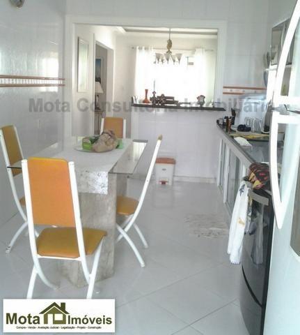 Mota Imóveis - Centro de Araruama Linda Casa 3 Qts com Piscina eÁrea Gourmet. CA-393 - Foto 20